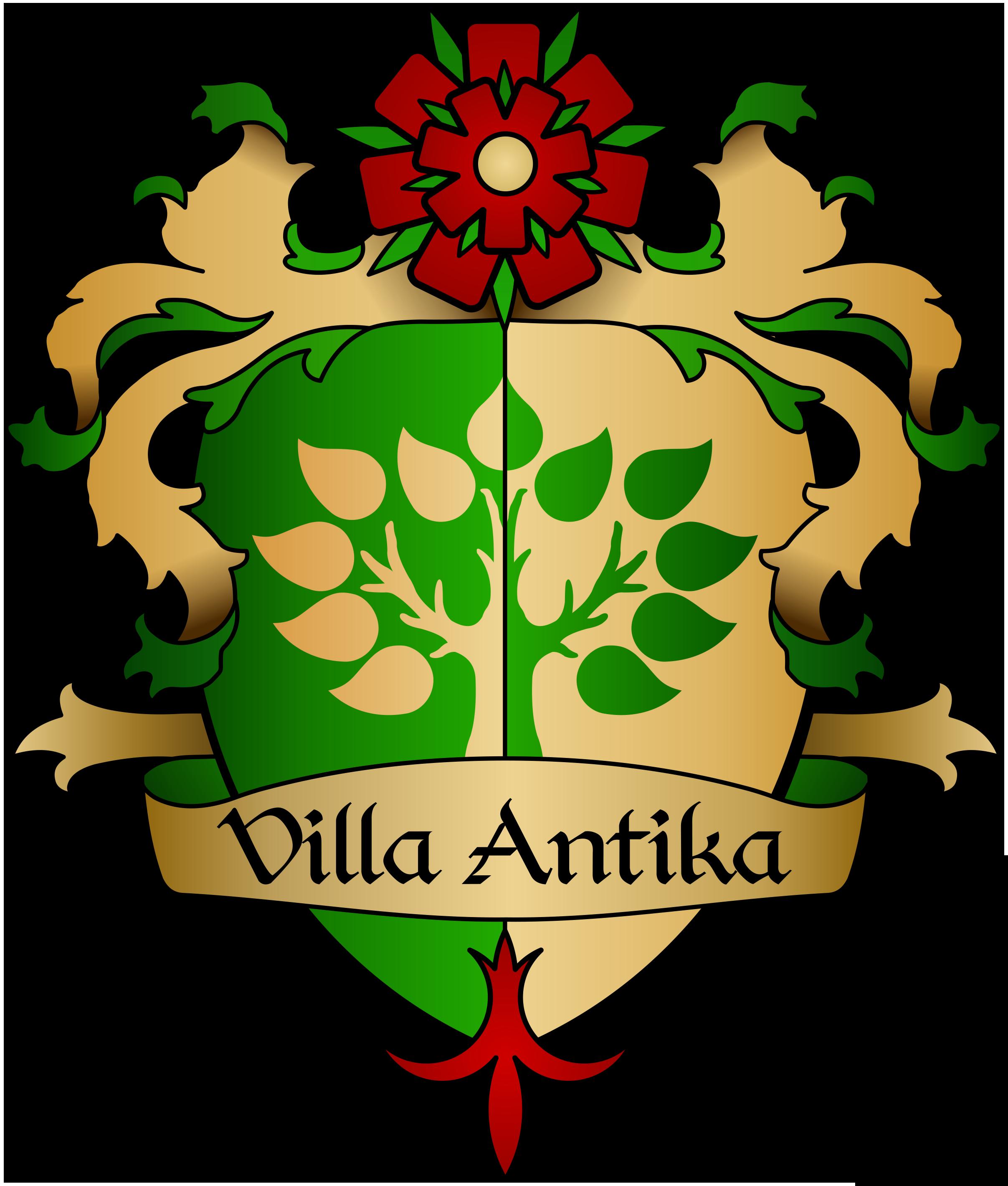 Villa Antika